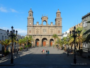 Katedra sw. Anny