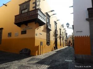 Starowka Las Palmas