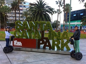 Park Santa Catalina