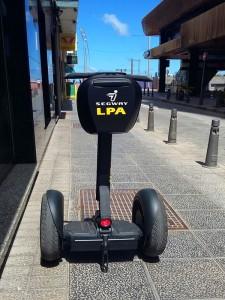 Uliczki Las Palmas
